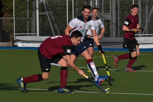 Men's 1s v Olton & West Warwickshire 005