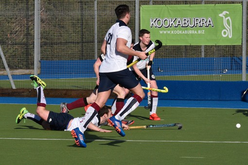 Men's 1s v Olton & West Warwickshire 006