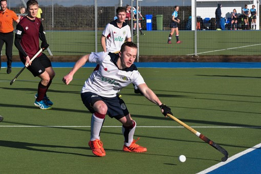 Men's 1s v Olton & West Warwickshire 007