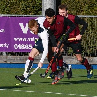 Men's 1s v Olton & West Warwickshire 013