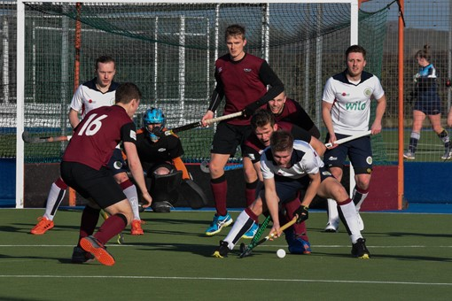 Men's 1s v Olton & West Warwickshire 015