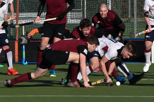Men's 1s v Olton & West Warwickshire 016