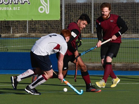 Men's 1s v Olton & West Warwickshire 017