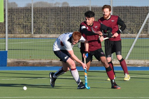 Men's 1s v Olton & West Warwickshire 018