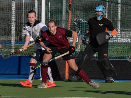 Men's 1s v Olton & West Warwickshire 019
