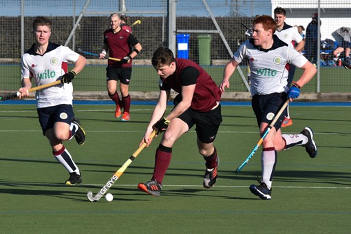 Men's 1s v Olton & West Warwickshire 022