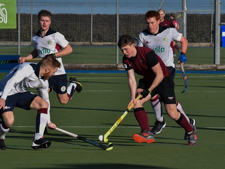 Men's 1s v Olton & West Warwickshire 023