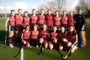 U18 Girls v Clifton Robinson 025