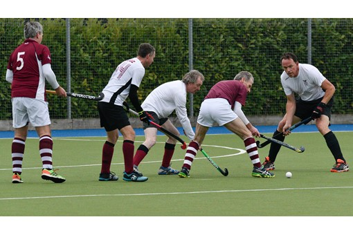 Falcons v Guidlford Gondoliers 002