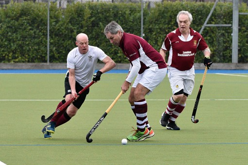Falcons v Guidlford Gondoliers 006