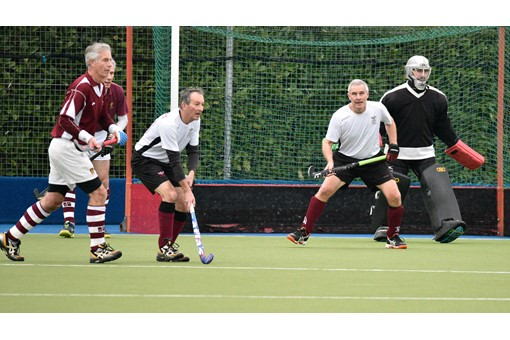 Falcons v Guidlford Gondoliers 008