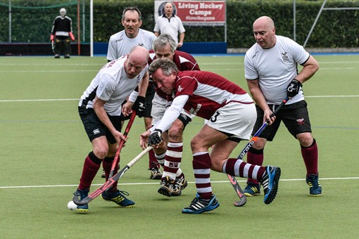 Falcons v Guidlford Gondoliers 019