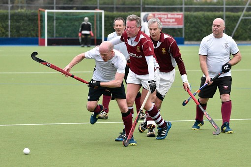 Falcons v Guidlford Gondoliers 020