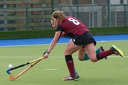 Ladies' 1s v ISCA 018