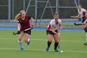 Ladies' 1s v Gloucester 006