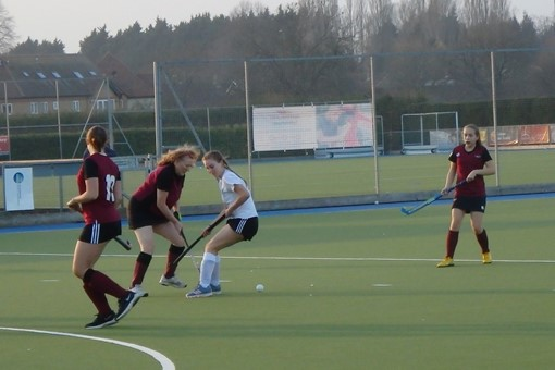 Ladies' 7s v Newbury & Thatcham 5s 002