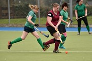 Ladies' 6s v Harlow 001
