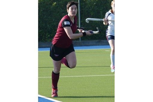 Ladies' 2s v Banbury Ladies' 1s 001