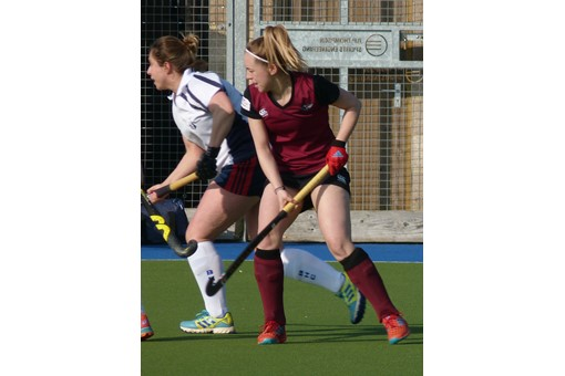 Ladies' 2s v Banbury Ladies' 1s 004