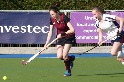 Ladies' 2s v Banbury Ladies' 1s 006
