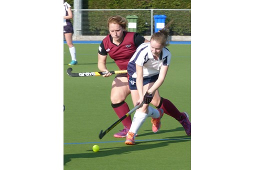 Ladies' 2s v Banbury Ladies' 1s 007