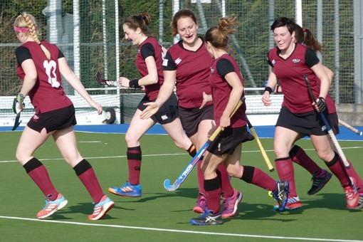 Ladies' 2s v Banbury Ladies' 1s 009