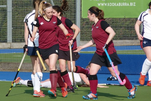 Ladies' 2s v Banbury Ladies' 1s 010
