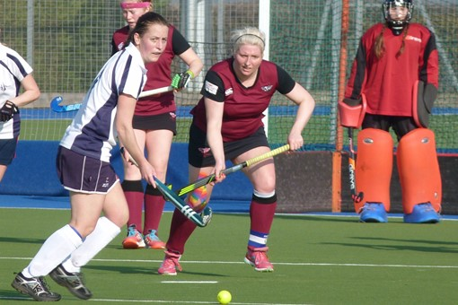 Ladies' 2s v Banbury Ladies' 1s 011