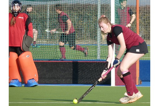Ladies' 2s v Banbury Ladies' 1s 013