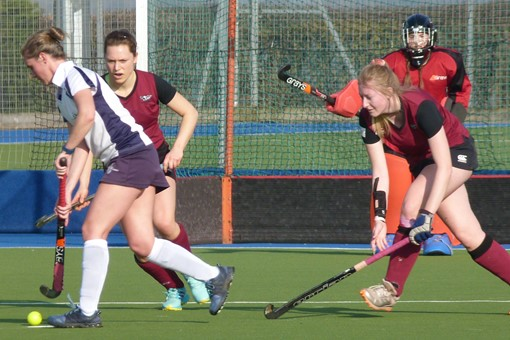 Ladies' 2s v Banbury Ladies' 1s 015