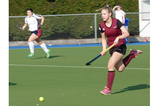 Ladies' 2s v Banbury Ladies' 1s 016