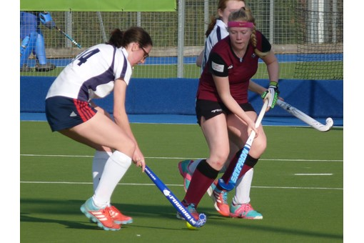 Ladies' 2s v Banbury Ladies' 1s 019