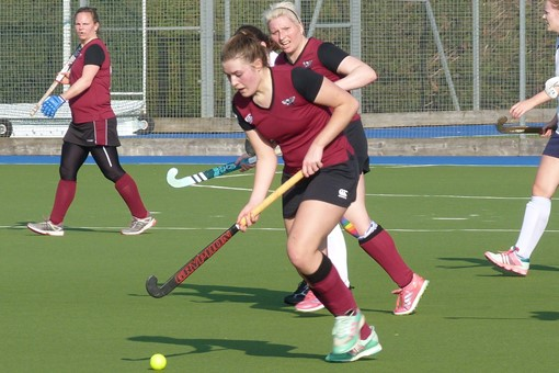 Ladies' 2s v Banbury Ladies' 1s 020