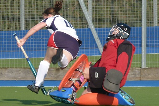 Ladies' 2s v Banbury Ladies' 1s 022