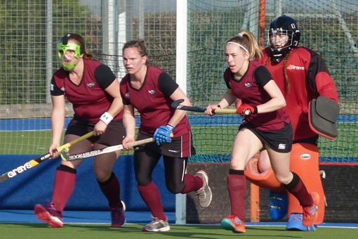 Ladies' 2s v Banbury Ladies' 1s 023