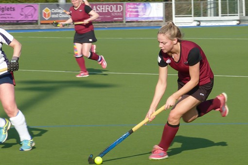 Ladies' 2s v Banbury Ladies' 1s 024
