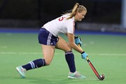 Rowena Hearn captains England U18s 001