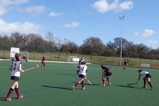 Ladies' 7s v Amersham & Chalfont 002