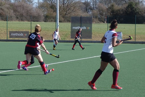 Ladies' 7s v Amersham & Chalfont 013