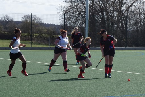 Ladies' 7s v Amersham & Chalfont 014