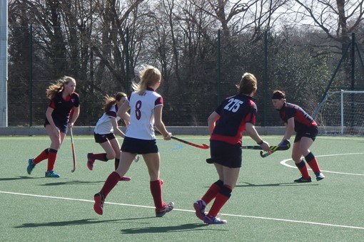 Ladies' 7s v Amersham & Chalfont 018