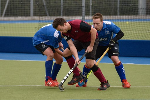 Men's 2s v Oxford 1s 002