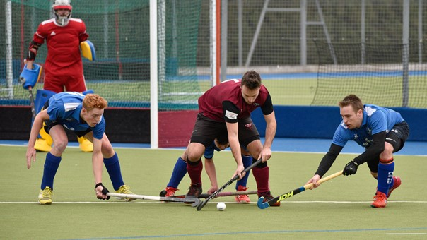 Men's 2s v Oxford 1s 003