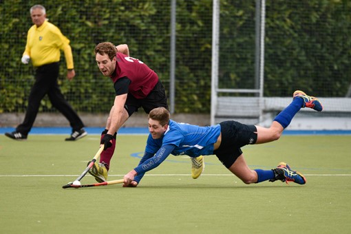 Men's 2s v Oxford 1s 004