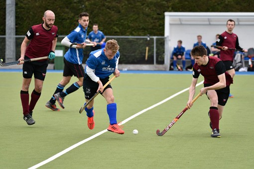 Men's 2s v Oxford 1s 006