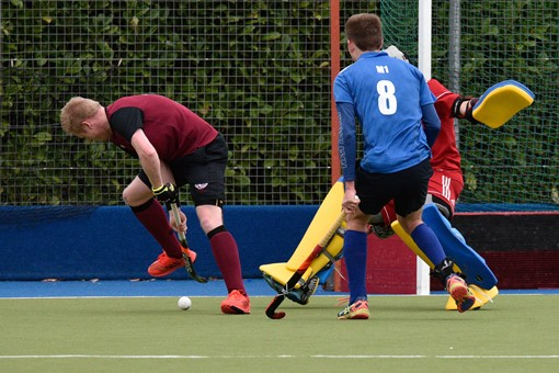 Men's 2s v Oxford 1s 007