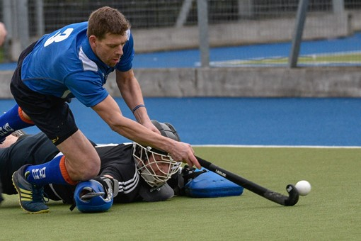 Men's 2s v Oxford 1s 008