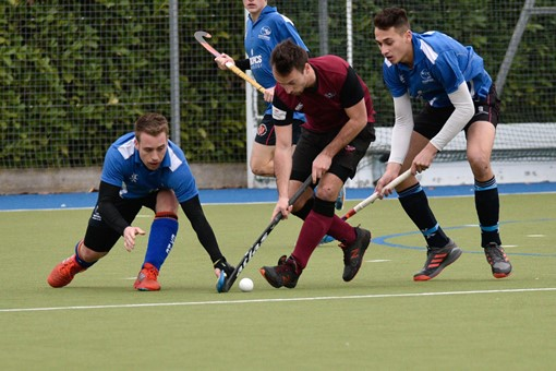Men's 2s v Oxford 1s 009