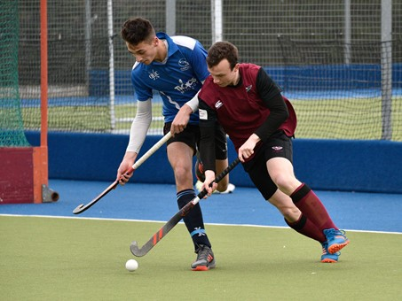Men's 2s v Oxford 1s 011