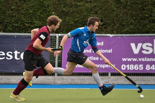 Men's 2s v Oxford 1s 012
